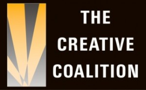 Creative Coalition Logo