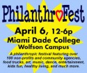 I'm Philanthrofest