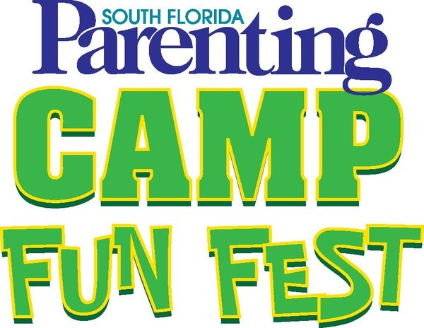 South Florida Parenting Camp Fun Fest