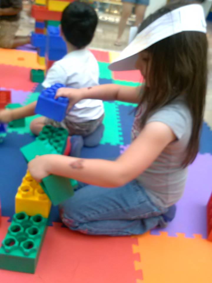 Isabella building blocks