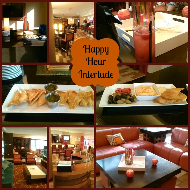 Happy Hour Interlude- Residence Inn