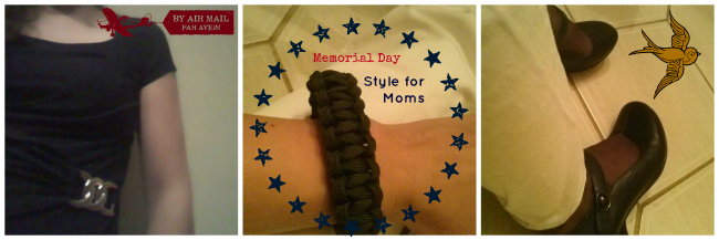 Memorial Day Style Tips for Moms