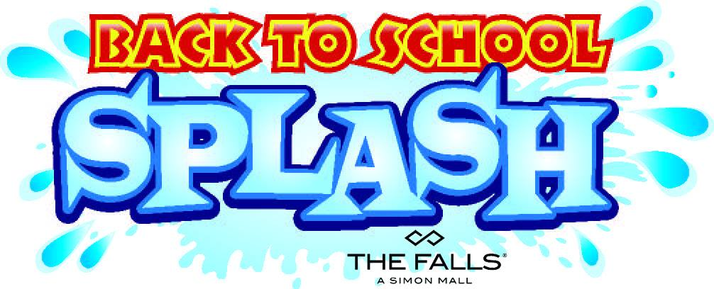 South Florida Parenting's Back to School Splash at The Falls