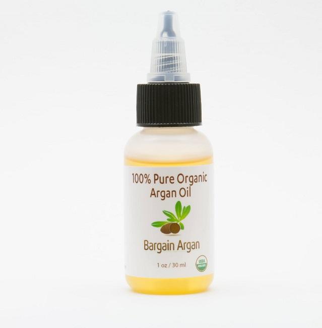 Argan Oil Giveaway