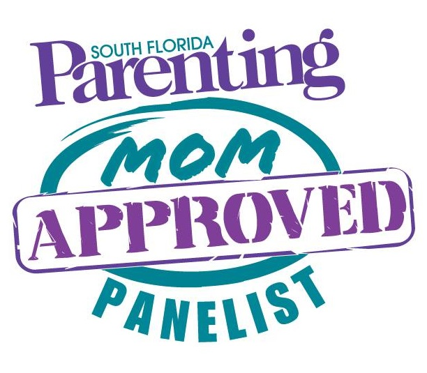 South Florida Parenting Mom Approved Panelist