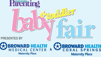 South Florida Parenting Toddler and Baby Fair