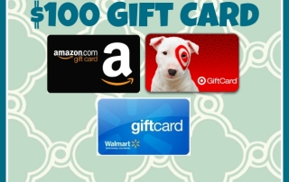 Winner's Choice Giveaway $100 Ends 8-20-15