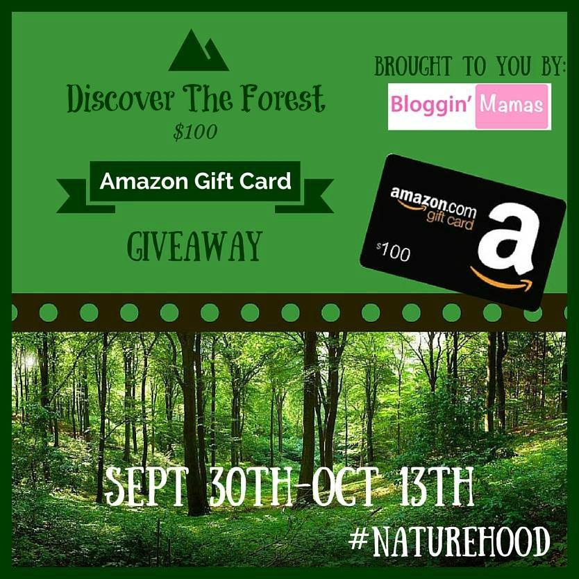 Discover The Forest and Win a $100 Amazon GC. Ends 10-13-15. 18+ US.