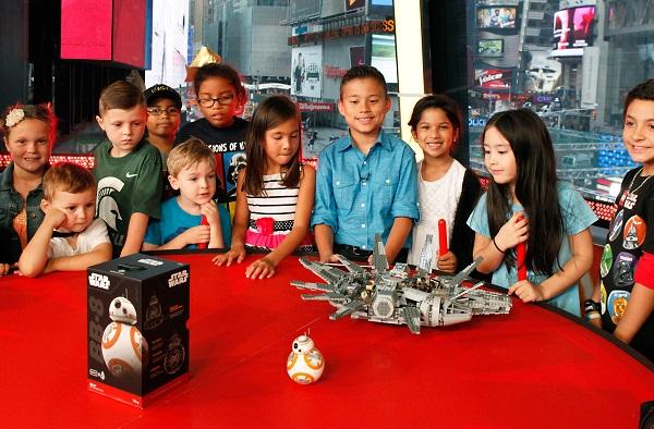 EvanTube and Kids Star Wars