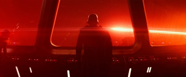 Star Wars: The Force Awakens Trailer Image