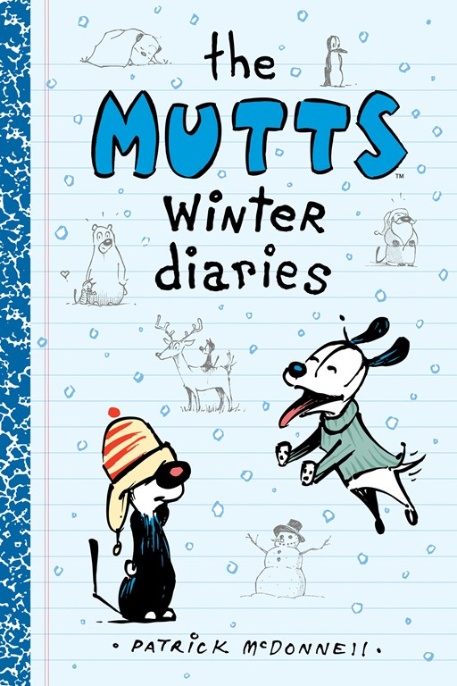 MUTTS Winter Diaries