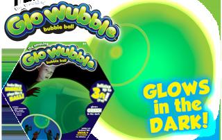 Glo Wubble