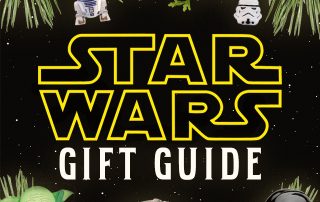 Star Wars Holiday Gift Guide