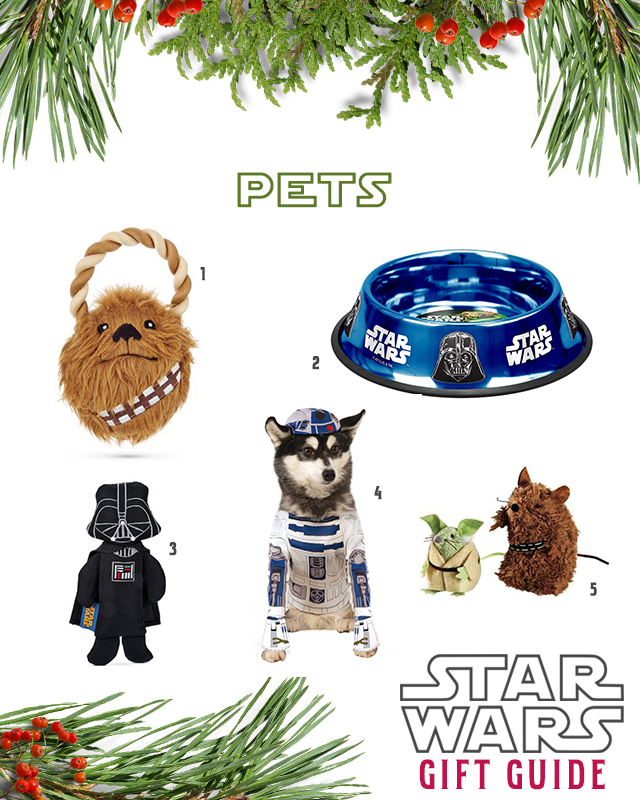 Star Wars Gifts for Pets