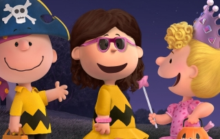 Heather Lopez as a Peanuts character. Peanutize yourself at Peanutizeme.com