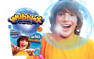 WubbleX