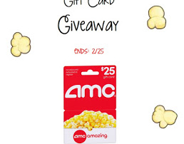 Movie Madness Giveaway- Ends 2-25-16- US 18+