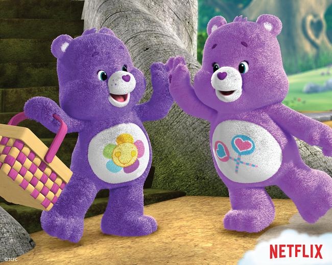 Care Bears & Cousins on Netflix Season 2