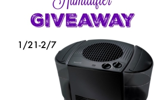 Honeywell Giveaway Ends 2-7-16