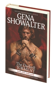 Hena Showalter The Darkest Torments Book
