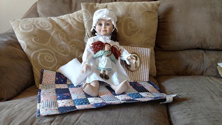 LHOTP doll