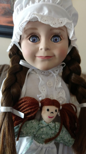 LHOTP doll face