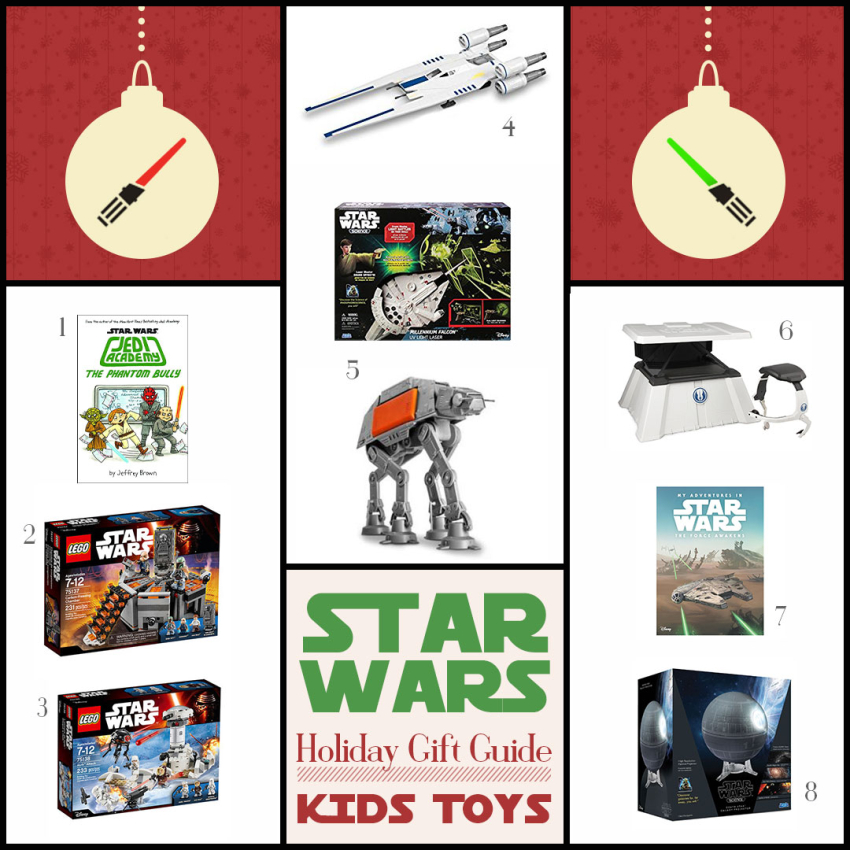 Star Wars Kids & Toys Gifts
