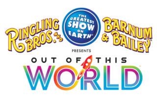 Out of the World Circus