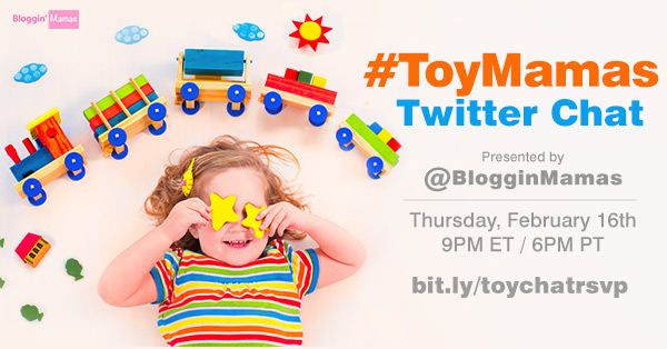 #TOYFAIR Twitter Chat