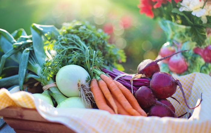 aspca veggies