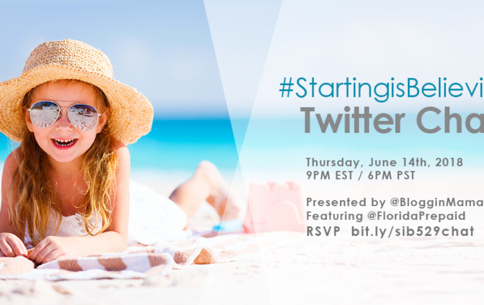 529 Summer Jumpstart Florida Prepaid Twitter Party