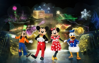 Disney On Ice presents Mickey's Search Party in Orlando- Flash Ticket Giveaway