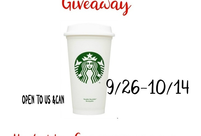 starbucks giftcard giveaway 9261014