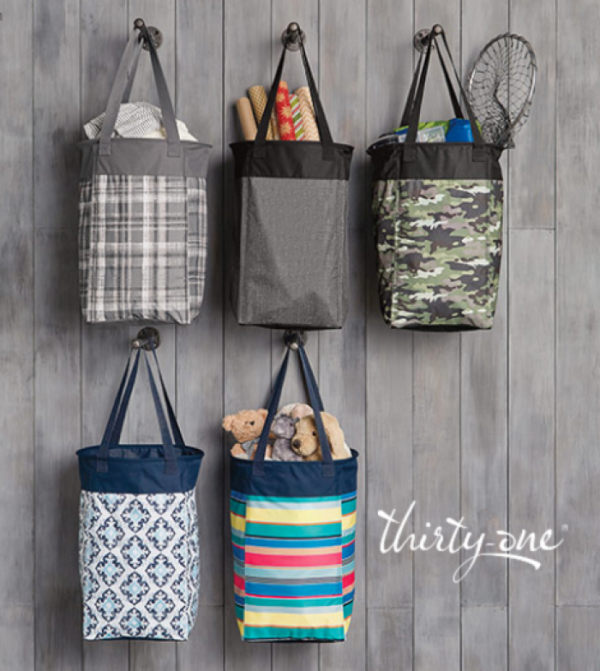 Thirty-One Stand Tall Bins