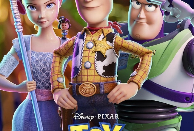 toy story 4 woody buzz and bo