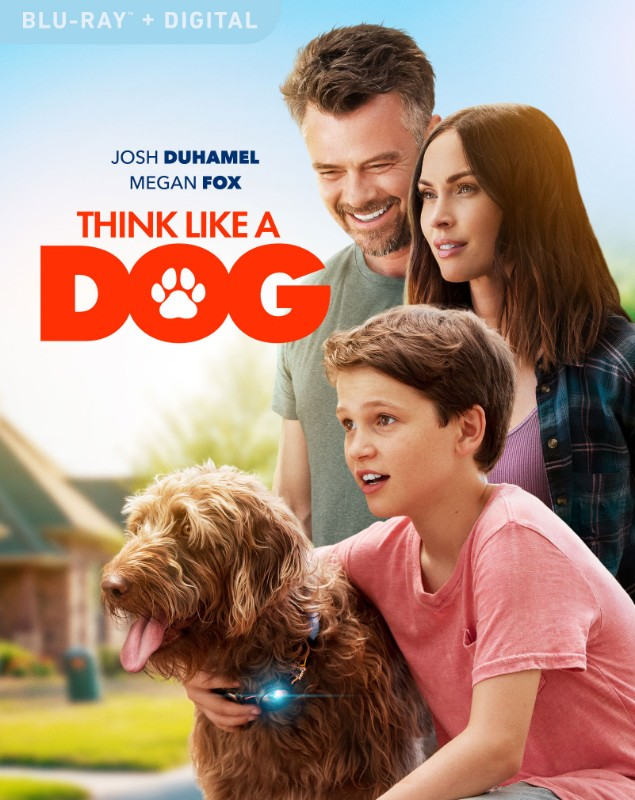 Think Like A Dog cover